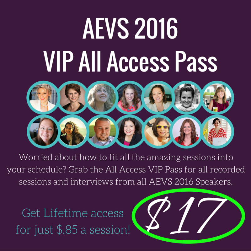 AEVS All Access Pass (1)