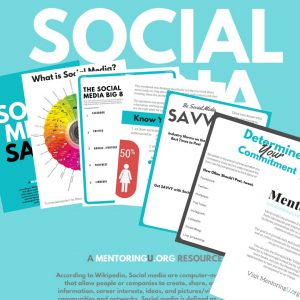 Social Media Savvy Workbook Image