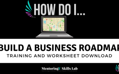 Create a Roadmap for your Business