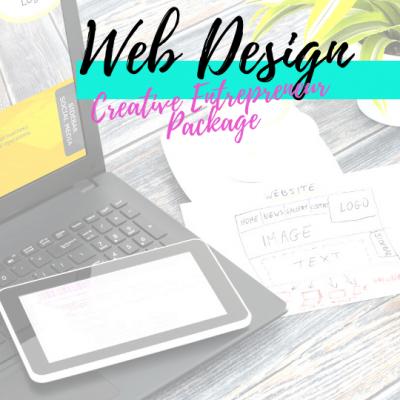 Creative Entrepreneur Package